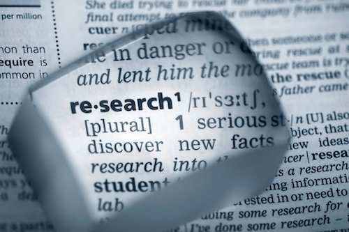 Smart Sovereign Keyword Research main page